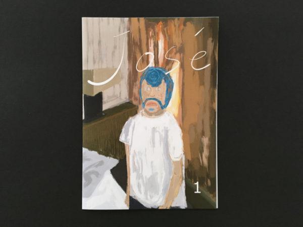 フリーZIME 「José(ホセ)」 #1