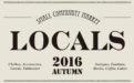 LOCALS 2016 -AUTUMN-