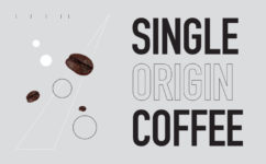 SINGLE ORIGIN COFFEE 2017 3月