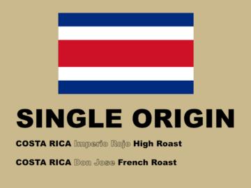 SINGLE ORIGIN COFFEE 2017 12月