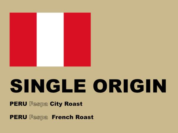 SINGLE ORIGIN COFFEE 2018 6月