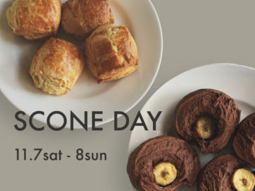 SCONE DAY 11.7-8